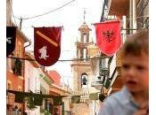 Finestrat. Mercado Medieval 2012