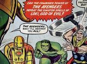 Datos curiosos sobre Avengers