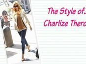 Style of... Charlize Theron