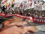 Boicot Eurocopa Timoshenko
