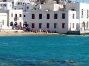 Islas griegas: Creta, Mikonos Santorini