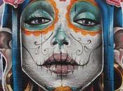 mejor arte urbano Abril 2012