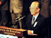 Fallece Juan Antonio Samaranch, Presidente Honor Comité Olímpico Internacional (COI)