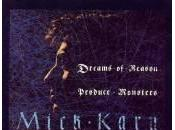 Discos: Dreams reason produce monsters (Mick Karn, 1987)