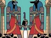 Planetas Opera Egipcia