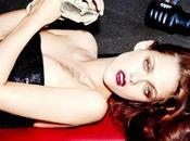 Kristen Stewart conversaciones para sustituit Angelina Jolie Wanted