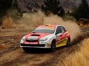 Rally Argentino 2010: Pozzo hace triplete Esquel