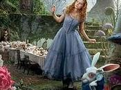 'Alice wonderland': Regreso país maravillas