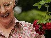Grandes roseros: Reina Margarita Dinamarca