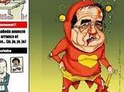 """""""Humor Primera"""", nuevo suplemento Humor Político"""