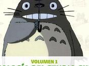 libro definitivo español sobre Studio Ghibli