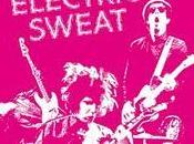"Mooney Suzuki ""Electric Sweat"""