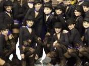 Nations Ballet sobre hielo Toulouse (Francia)