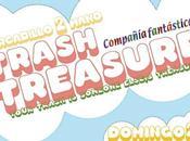 Mercadillo: Trash Treasure