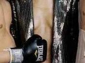Alexandra Ambrosio pone guantes boxeo Vogue Rusia