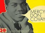 "Covay Goodtimers""Mercy, Mercy"" (Rosemart, 1965)"