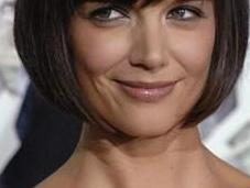 Katie Holmes interpretará Jacqueline Kennedy