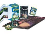 Tres nominaciones para Ghibli premios Expomanga 2010