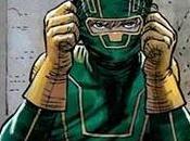 Kick-Ass: superhéroe actual?