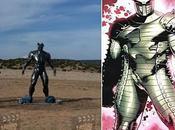 Primera imagen Thor