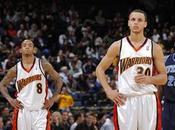 Golden State Warriors 2009-10: esperanza llama Stephen Curry