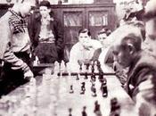 Bobby Fischer: sobre primeros años (VI)