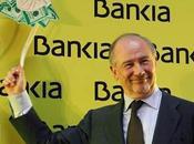 Rodrigo Rato dimite como presidente Bankia