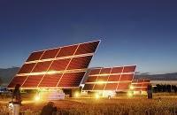 distribuidoras eléctricas desmontan fraude huertos solares. genera horas nocturnas