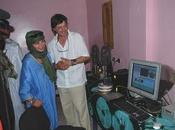 Escuela Cine Sáhara