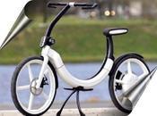 Bicicleta Moderna Volkswagen