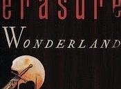 Erasure wonderland
