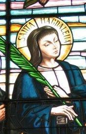 Santa Magdalena Nagasaki