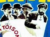 Ciclo Tintín: Tintín Toisón (Jean-Jacques Vierne, 1961)