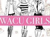 """Waku Girls"", nueva mujer.."