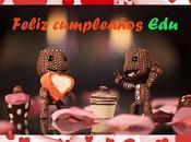 ¡¡¡¡¡¡Feliz cumpleaños Edu!!!!!!