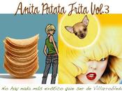 Entrevista Anita Patata Frita