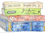 Jane Austen, fuente inspiración
