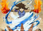 Avatar Leyenda Korra [MF]