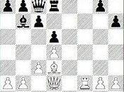 Aprender ajedrez: desviación defensa