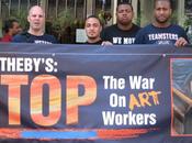Links semana: museo como franquicia grito trabajadores Sotheby's