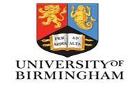 Becas postgrado universidad Birmingham 2012