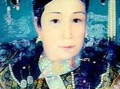 última emperatriz china, Cixi (1835-1908)