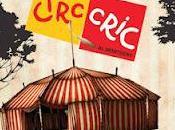 Sidonie Bajo Carpa Circo