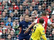 Norwich lección fútbol Emirates Stadium