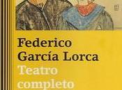 García Lorca. Teatro completo