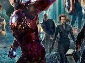 Vengadores: sueño hecho realidad