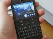 Google Sooner, prototipo móvil 2007 Android anterior Cupcake