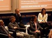 Innovador proyecto chileno educación sustentable presentado Oxford