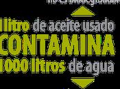 Bioils, empresa dedicada reciclaje aceite domiciliario
