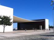 Álvaro Siza: Pabellón Portugal, Expo ,98.